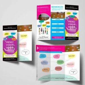 graphiste freelance print Création de sites internet & e-commerce 5