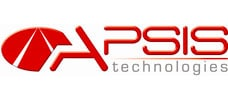 Le logos apsis technologies