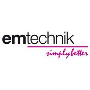 le logo emtechnik