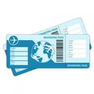 billetterie/tickets/bons d'achat