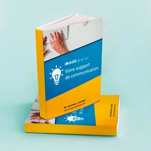 livre de support de communication