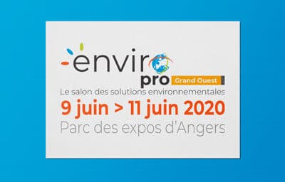 "Logo pour ""EnviroPRO"""