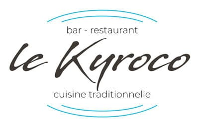 Logo pour un restaurant traditionnel « Le Kyroco »