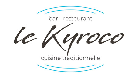 restaurant le kyroco logo Featured image455x256px