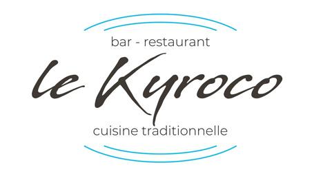 Logo pour un restaurant traditionnel «Le Kyroco»
